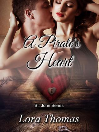 A Pirates Heart Lora Thomas