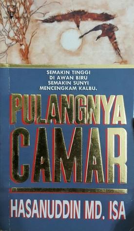 Pulangnya Camar  by  Hasanuddin Md. Isa