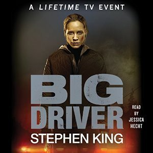 Big Driver Stephen King