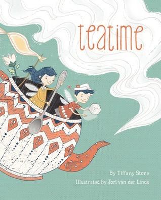 Teatime Tiffany Stone