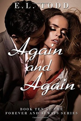 Again and Again  by  E.L. Todd