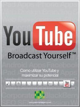 Cómo utilizar YouTube y maximizar su potencial  by  Green Media Agency