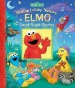 Elmo Good Night Stories: Musical Lullaby Treasury [With Plays Music] Brooke Zimmerman