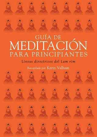 Guía de meditación para principiantes Karin Valham