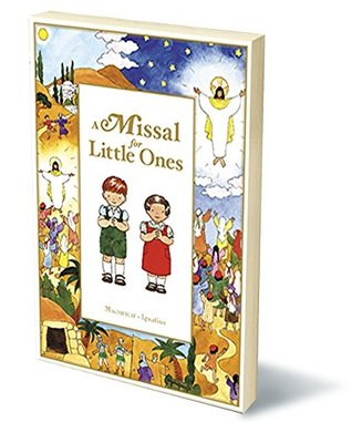 A Missal for Little Ones  by  Joelle D'abadie