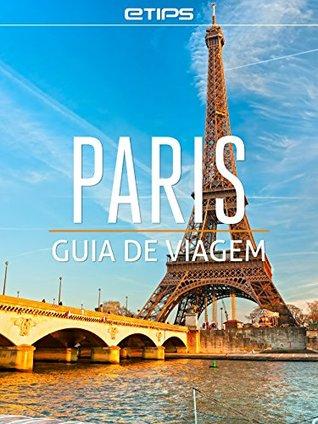 Paris Guia de Viagem eTips LTD