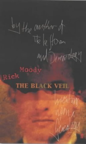 The Black Veil  by  Rick Moody