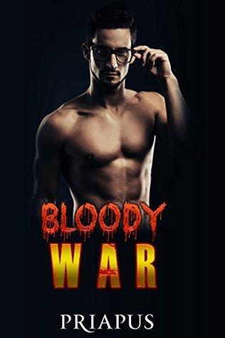 Bloody War: Gay Prison 3 Story Erotic Bundle  by  Priapus