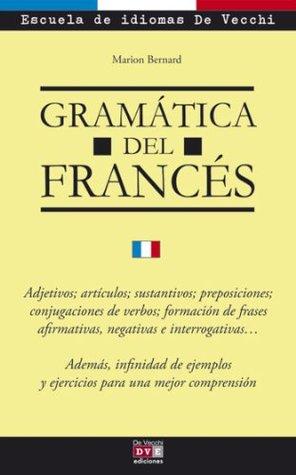 Gramática del francés  by  MARION BERNARD
