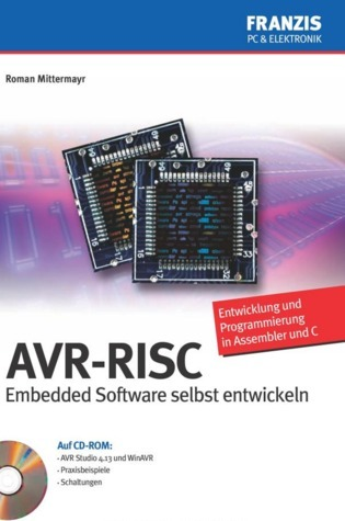 AVR-RISC Roman Mittermayr