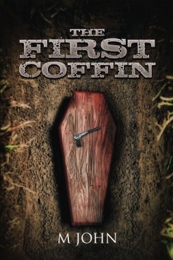 The First Coffin  by  M John