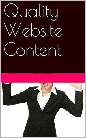 Quality Website Content David S. King