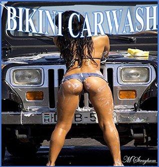 BIKINI CARWASH M Strayham