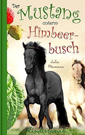 Der Mustang unterm Himbeerbusch: Ein fantastisches Pferdeabenteuer (Die kleinen Mustangs 1) Julia Meumann