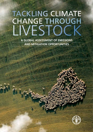 Tackling Climate Change through Livestock Fao