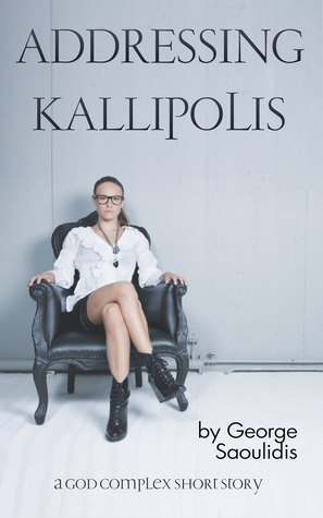 Addressing Kallipolis George Saoulidis