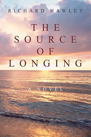 The Source of Longing  by  Richard Hawley