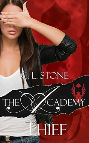 Thief (The Scarab Beetle #1)  by  C.L. Stone