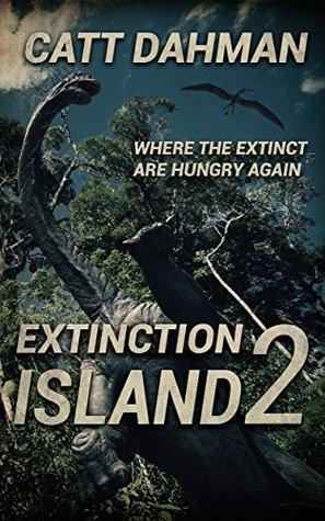 Extinction Island 2 Catt Dahman