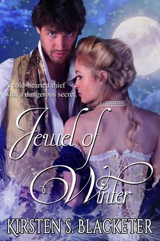 Jewel of Winter Kirsten S. Blacketer