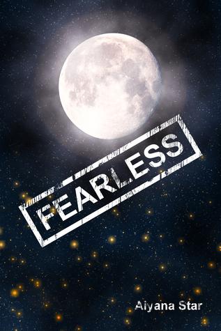 Fearless (Lost Canyon Book 2) Aiyana Star