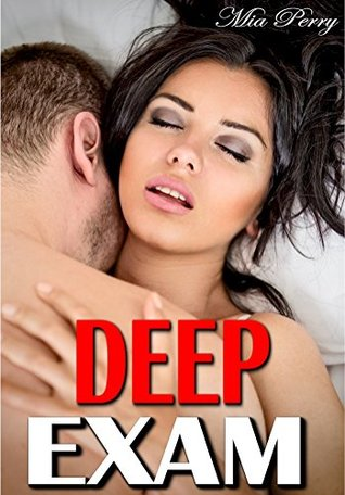 Deep Exam (Taboo Medical Bundles): 2-Book Steamy First Time Pregnancy Older Man Younger Women Doctor Sex Box Romance Set  by  Mia Perry