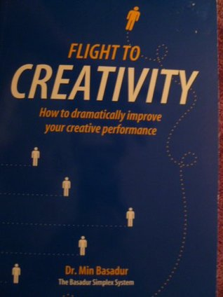 Flight To Creativity Min Basadur