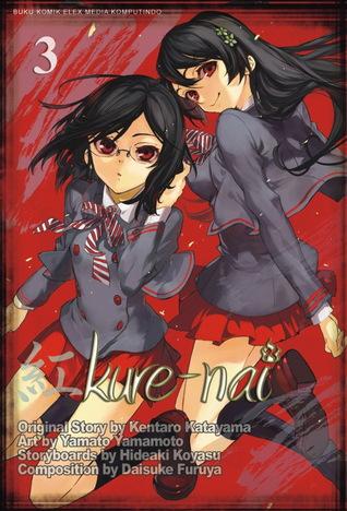Kurenai vol. 03 (Kurenai, #3)  by  Kentarō Katayama