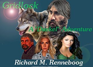 Gridlock - A Daekel Adventure Richard Renneboog
