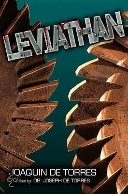 Leviathan  by  Joaquin de Torres
