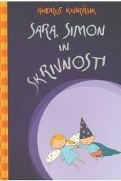 Sara, Simon in skrivnosti  by  Andrus Kivirähk