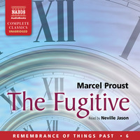 The Fugitive (Remembrance of Things Past #6)  by  Marcel Proust