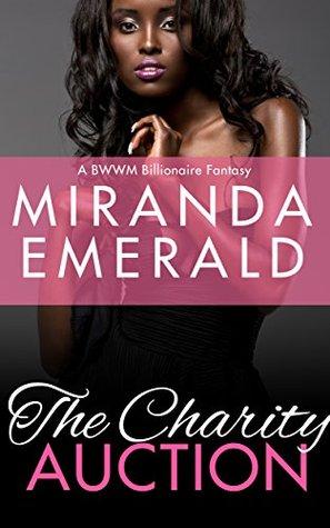 The Charity Auction Miranda Emerald