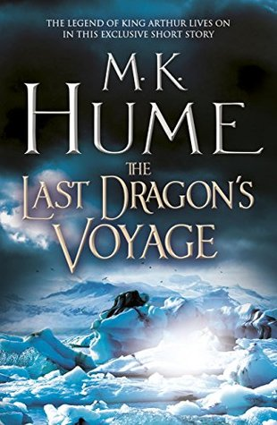 The Last Dragons Voyage  by  M.K. Hume
