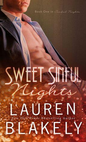 Sweet Sinful Nights (Sinful Nights, #1)  by  Lauren Blakely