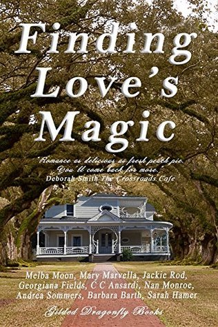 Finding Loves Magic  by  Melba Moon