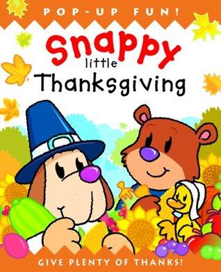 Snappy Little Thanksgiving  by  Derek Matthews