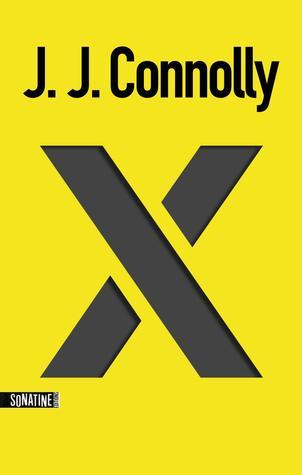 X J.J. Connolly
