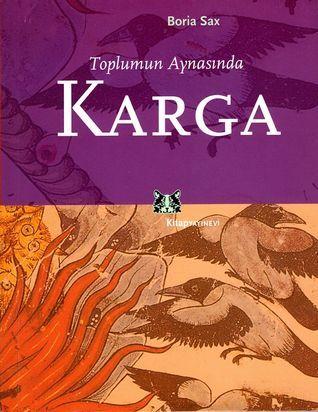 Karga  by  Boria Sax