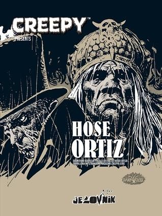 Hose Ortiz  (Jezovnik, #4)  by  José Ortiz
