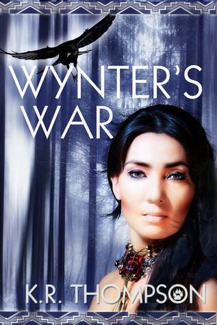 Wynters War (The Keeper Saga, #3)  by  K.R. Thompson