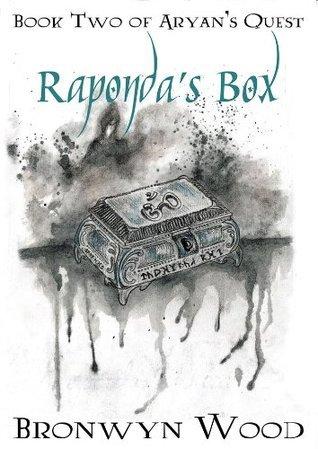 Rapondas Box (Aryans Quest Book 2) Bronwyn Wood