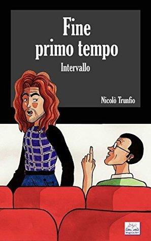 Fine primo tempo - Intervallo  by  Nicolò Trunfio