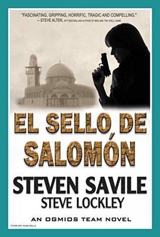 El Sello De Salomón Steven Savile