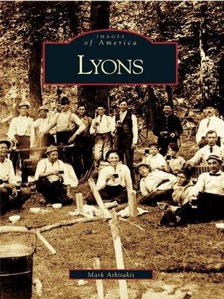 Lyons  by  Mark Athitakis