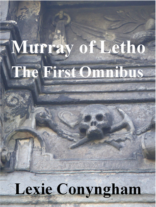 Murray of Letho: The First Omnibus Lexie Conyngham