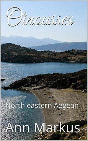 Oinousses: Greek islands  by  Ann Markus
