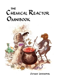 The chemical reactor omnibook  by  Octave Levenspiel
