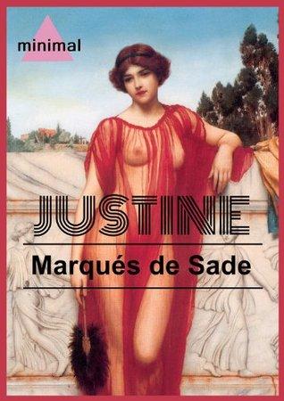 Justine  by  Marqués de Sade