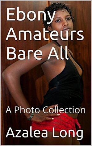 Ebony Beauty: The Girls of Africa Azalea Long